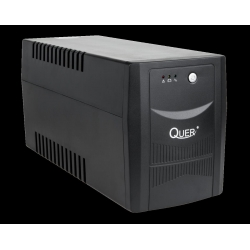 UPS Quer model Micropower 1500 ( offline, 1500VA / 900W , 230 V , 50Hz )